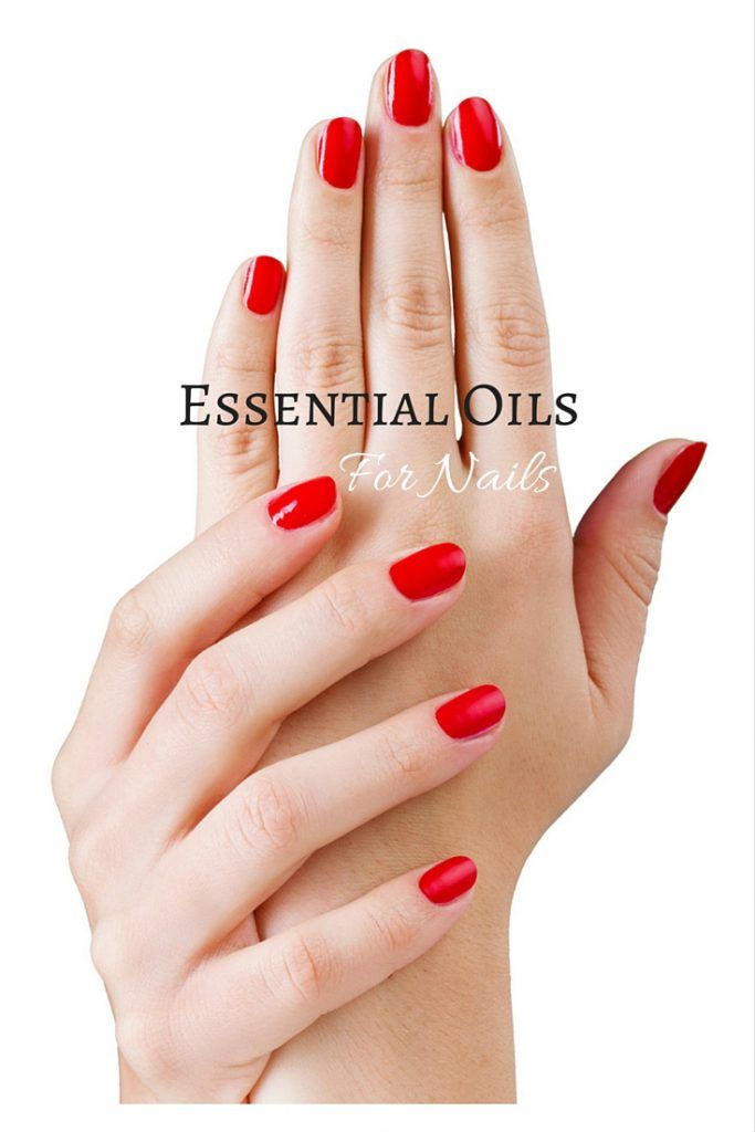 Using essential oils for nails will help heal thin, fragile fingernails so you can enjoy the benefits of having strong healthy nails.