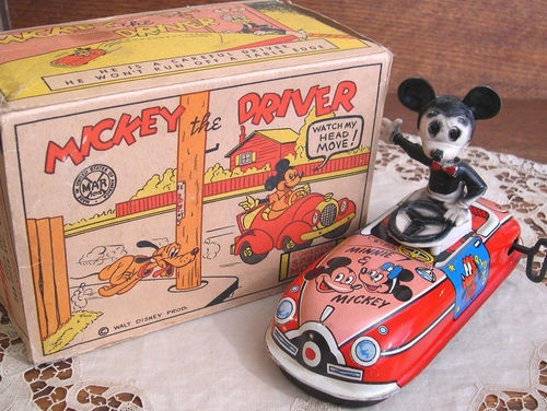 Toys From The 40s : Images about disney artifact on pinterest