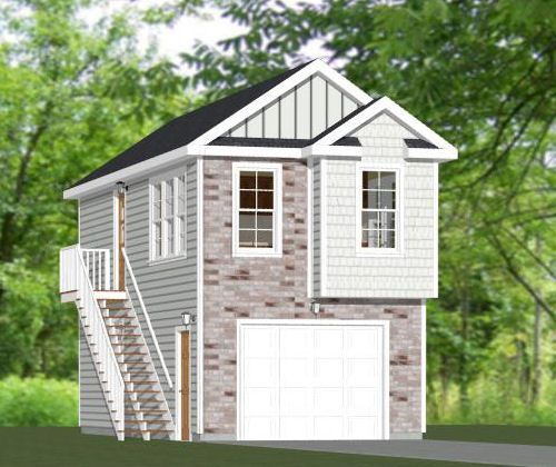 Rv Garage Apartment Plans Pdf Woodworking: PDF House Plans, Garage Plans, & Shed Plans.