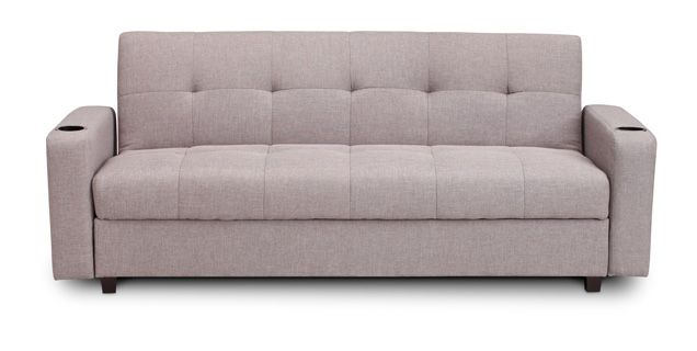 Sofa Mart: Gladstone Futon : SS-PKGSCG   Furnishings