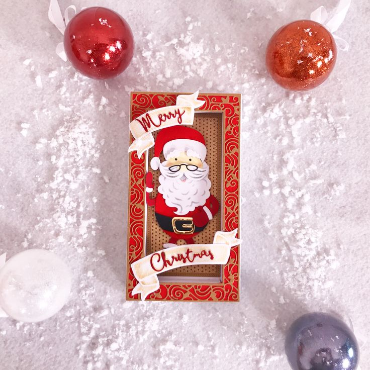 Christmas has come early, with Tonic Studios new Christmas Buildable Die Collection, perfect for card making, home décor and anywhere your imagination takes you, these are just a selection of pictures to help with your card ideas and paper craft inspiration.