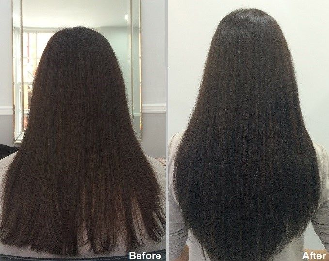 9 Best Hair Extensions Before And After Images On Pinterest Hair