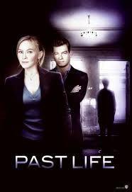 Vite precedenti (Past Life) è una serie televisiva statunitense prodotta nel 2010 ispirata al romanzo The Reincarnationist di M.J. Rose, unisce il genere crime con il paranormale, con Kelli Giddish, Nicholas Bishop, Richard Schiff, Ravi Patel