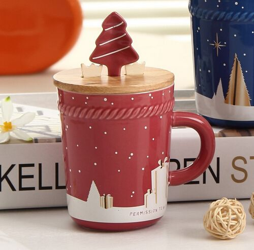 christmas mug ceramic mug with high quanlity printing, View christmas mug ceramic mug with high quanlity printing, Product Details from Xiamen Jiayiyuan Import And Export Co., Ltd. on Alibaba.com