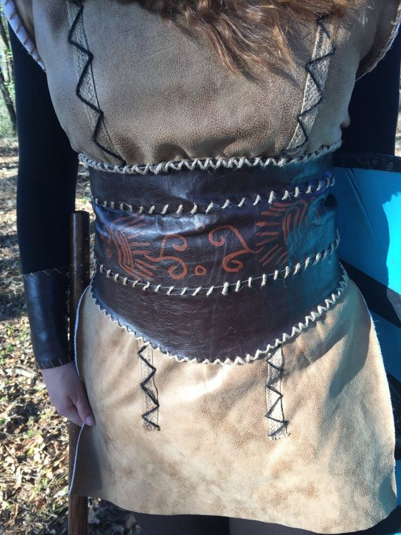 Lagertha Inspired Costume by AislingOutfitters on Etsy