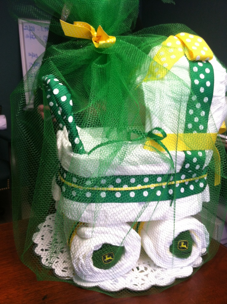 John Deere Diaper Tractor : Ideas about diaper tractor on pinterest nappy