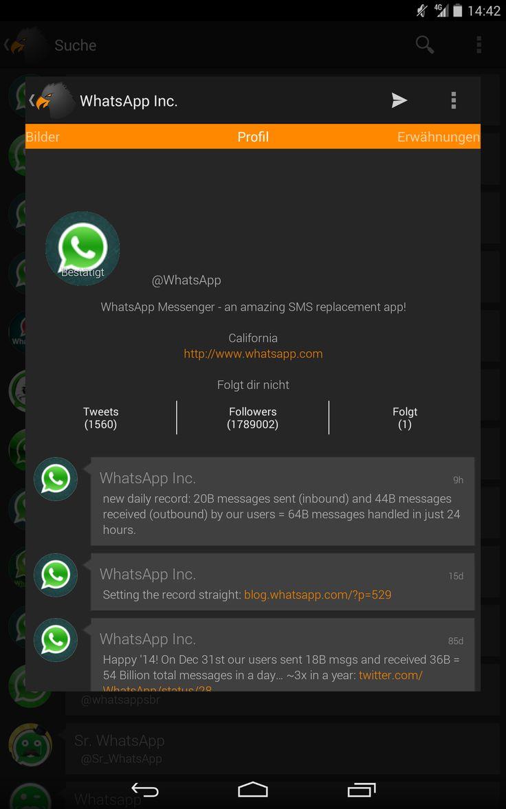 WhatsApp wieder mit Problemen [02.04.2014]  #alternative #Probleme #Server Probleme #Threema #WhatsApp