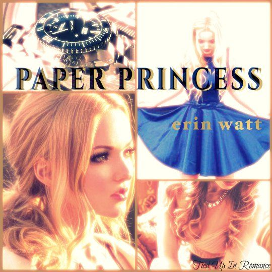 60 Best Images About The Royals Erin Watt On Pinterest Paper Princess