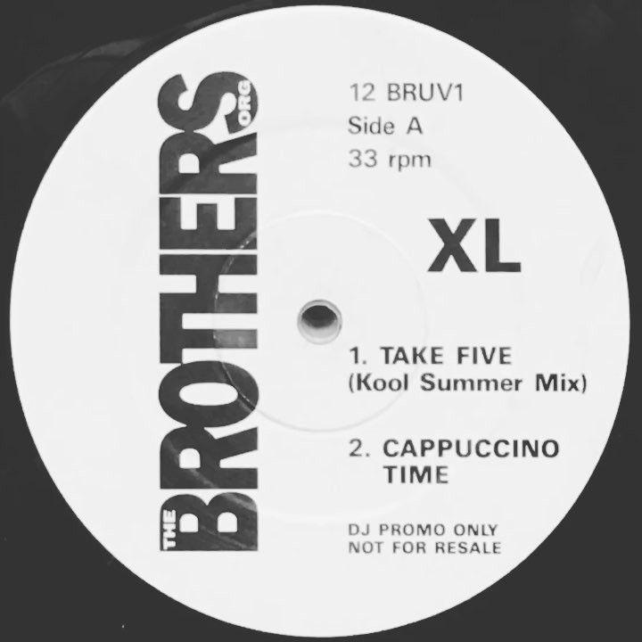 "XL - Take 5 (Kool Summer Mix) Jazzの名曲""Take Five""をグラビにRAP(?)がヤバい #XL #Take5 #groundbeat #RnB #アナログ #レコード #vinyl #music #musica #instamusic #instamusica #12inch #vinylsoundsbetter #vinylcollection #vinyljunkie #vinylcollector #vinylgram #vinyloftheday #instavinyl #LP #record #randb #jazz #AcidJazz #PaulDesmond #DaveBrubeck #カバー曲が大好きです"