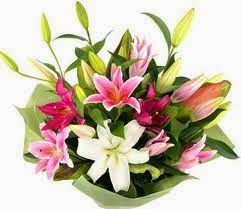 Online Flowers To India: Flowers to Guwahati