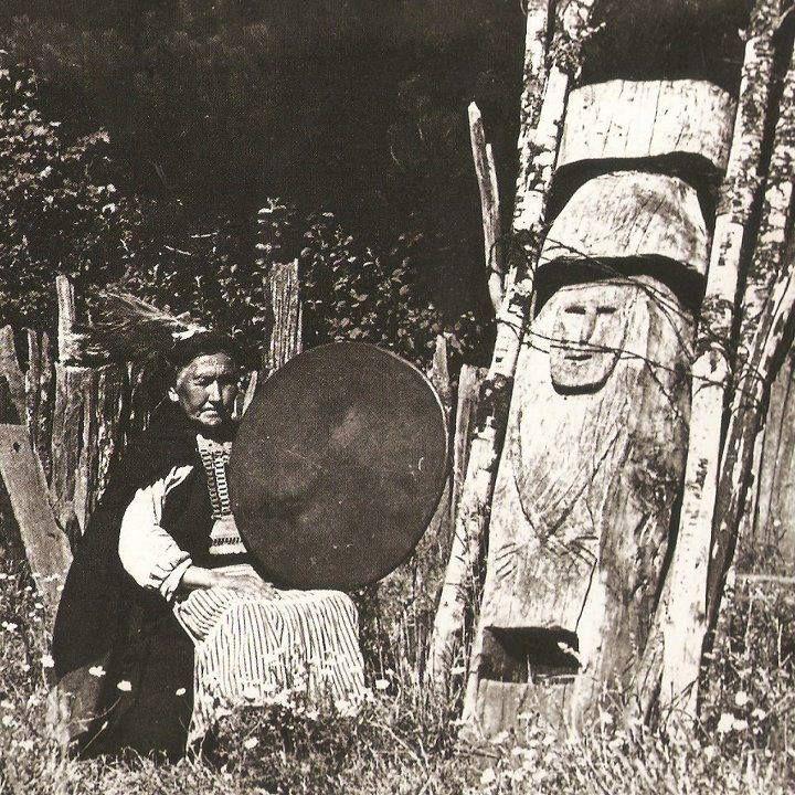 Mapuche. America del Sur. Argentina o Chile. Faltan fuentes