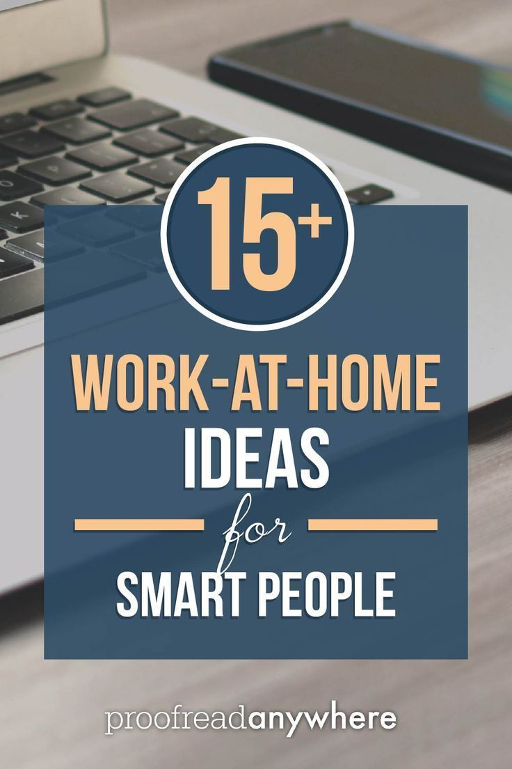 ideas work home. 15 workathome job ideas for detailoriented people work home
