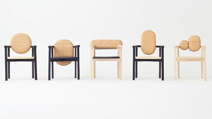 Oki Sato -nendo- design Siam Discovery
