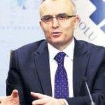 Maliye Bakanı Naci Ağbal'dan Taşeron Çalışanlara Müjde!