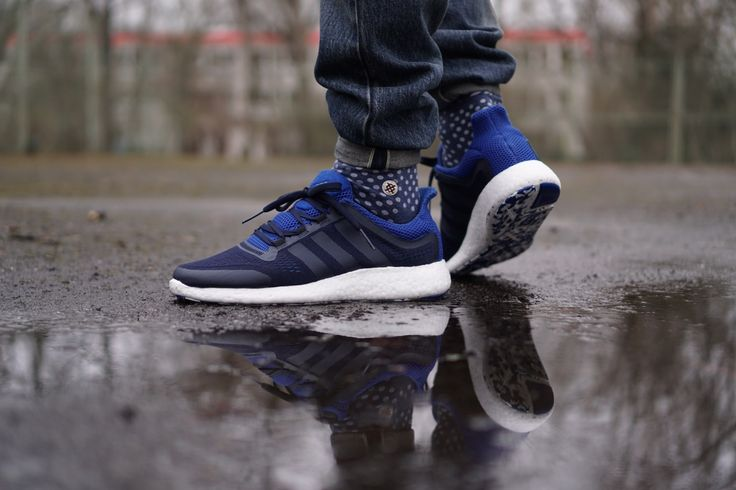 Adidas Pure Boost Chill | Some say that this is the most comfortable shoes in the world