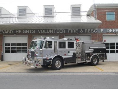 Boulevard Heights Volunteer Fire And Rescue Department