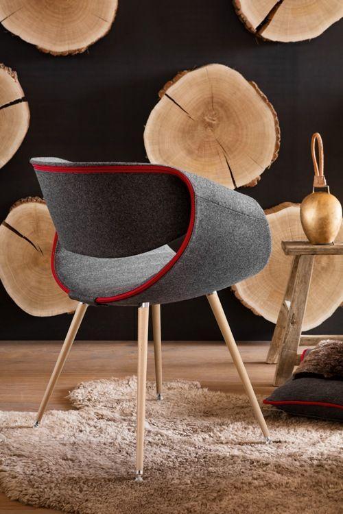 Little Perillo Multipurpose Chair