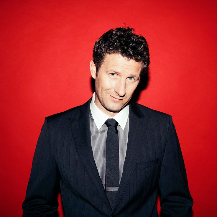 Adam Hills -hilarious Australian comedian. He was born with only one foot. His foot jokes are hilarious. He is an advocate for people with disabilities.