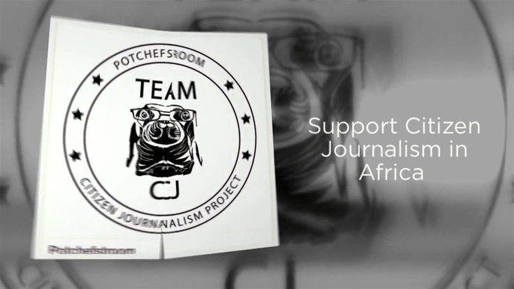 Support Citizen Journalism in South Africa by visiting http://igg.me/at/teamcj/x/10102082