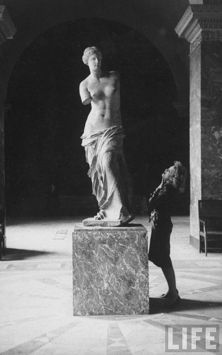 Venus de Milo-Melina Mercouri