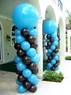 Balloon Decor and Design