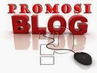 Bumi Rakata Asri : Bloger - Menarik pengunjung blog anda