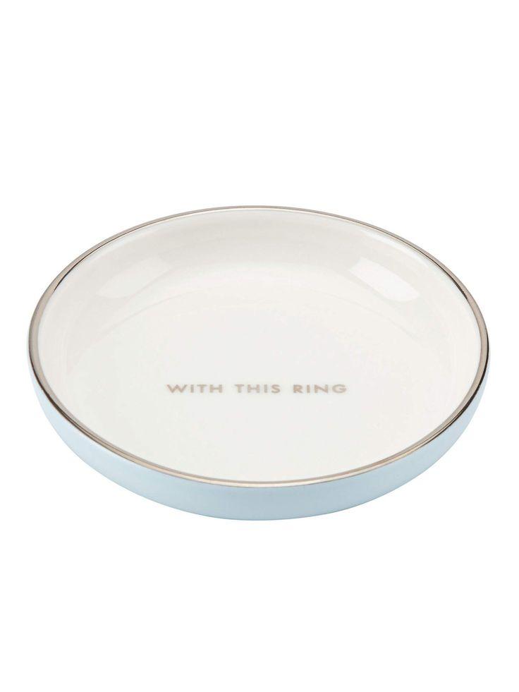 Take the Cake Ring Dish by Kate Spade at Nordstrom