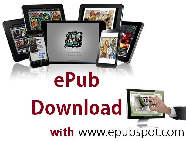 Where can I download EPUB ebooks from?