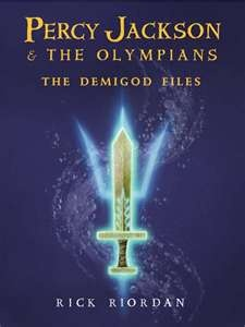 22 best percy jeckson the olympians images on pinterest greek best free books percy jackson the demigod files pdf epub mobi by rick riordan free complete ebooks fandeluxe Image collections