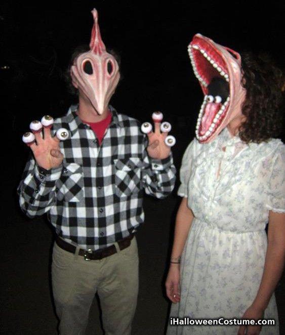 beetlejuice couple halloween costumes 2013 - Great Halloween Ideas