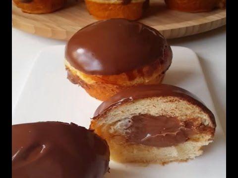 Çikolatalı Alman Pastası   Basit Tatlı Tarifleri