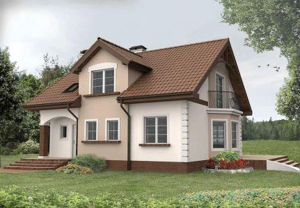цвета фасадов домов фото - Поиск в Google