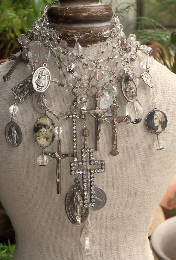 Amazing Necklace Designs For You (40)