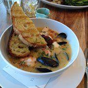 St. Cecilia - Seafood Pan Roast - Atlanta, GA, United States