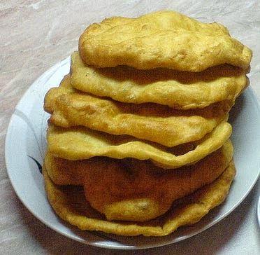 Resep Kue Natal Langos Khas Hungaria Enak dan Lezat