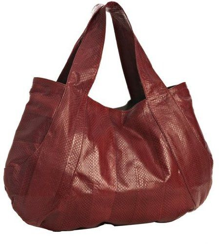 Beirn Erica Tote (Scarlet)