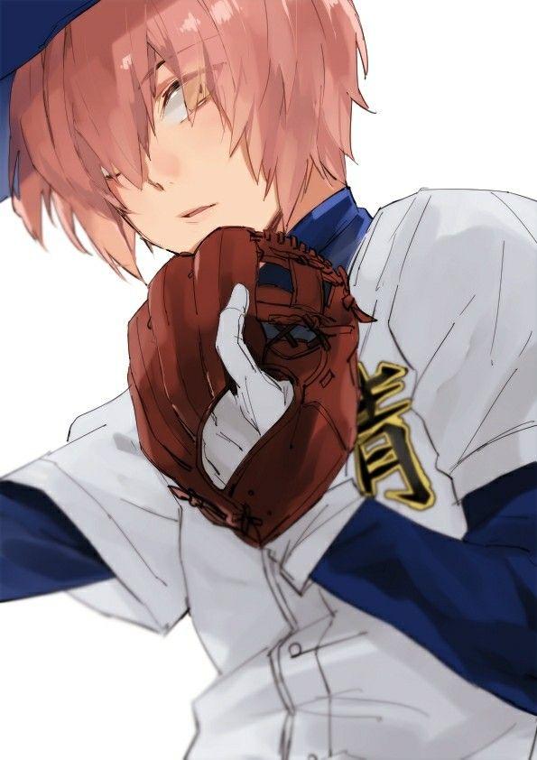 Diamond No Ace Anime Baseball Anime Diamond