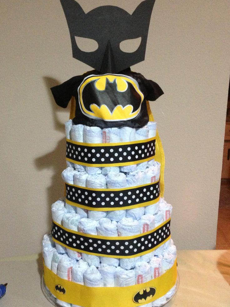 cake showers pinterest batman baby showers and batman baby