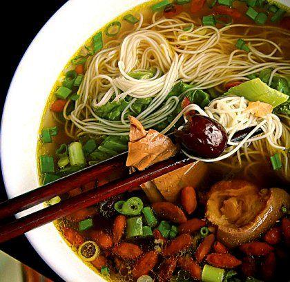 Китайская кухня свинина в сладком соусе