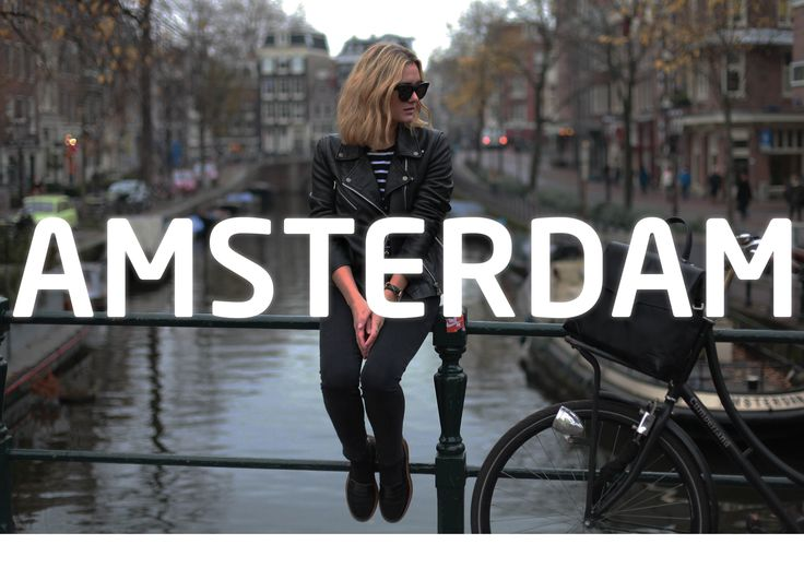 #Tips2Go - #Amsterdam Front Cover #Samsonite #Travel #Suitcase #Luggage #MySamsonite #ByYourSide #Strong #Lightweight