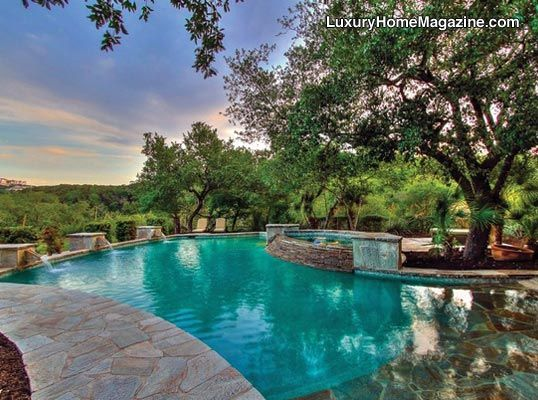 Luxury Homes With Pools 57 best luxury homes in the texas hill country images on pinterest