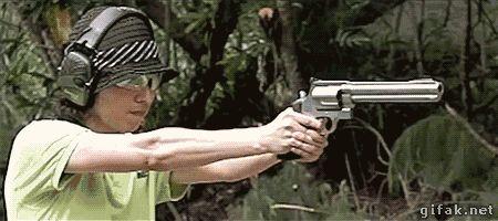 Smith & Wesson .50 Magnum - www.viralpx.com
