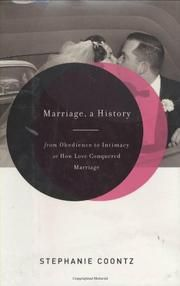 """Dr. Stephanie Coontz's """"Marriage, a History"""" takes readers from the marital intrigues of ancient Babylon to the torments of Victorian lovers, bringing intelligence, perspective, and wit to today's marital debate. Coontz was the keynote speaker for #WomenEmployed's #TheWorkingLunch last year."""