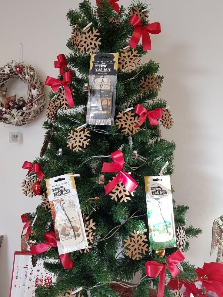 Vánoce u nás v obchůdku  ❤