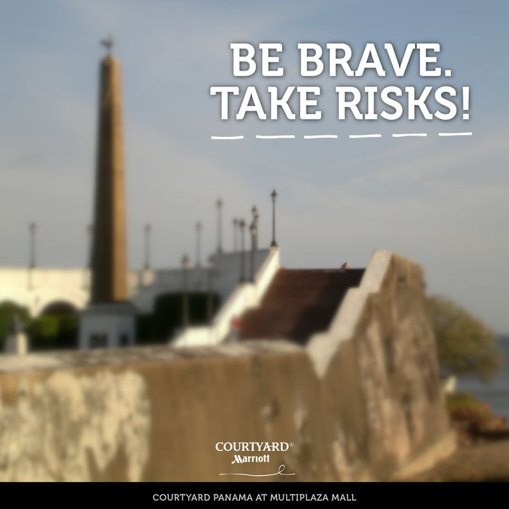 It's time to take risks! #Panama #Viajes #Travel Photo: Carlos Alfonso.