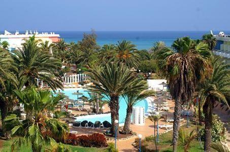 Hotel Fuerteventura Playa in Costa Calma - Hotels in Kanaren