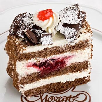 Torta Selva negra: Más Tortas, Torta Selva