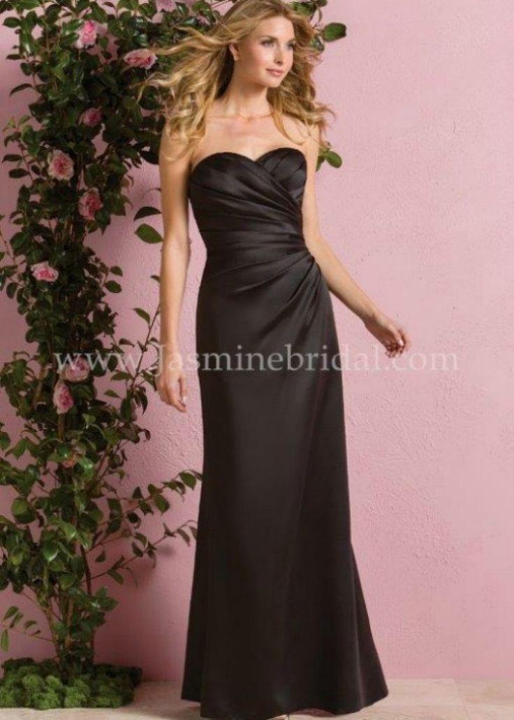 Mejores 35 imágenes de Bridesmaids Dresses en Pinterest | Damas de ...
