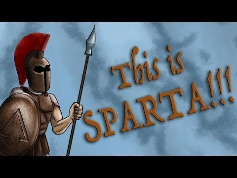 In ancient Greece, violent internal conflict between border neighbors  and war with foreign invaders was a way of life, and Greeks were  considered premier warriors. Sparta, specifically, had an army of the  most feared warriors in the ancient world. What were they doing to  produce such fierce soldiers? Craig Zimmer shares some of the lessons that might have been taught at Spartan school.