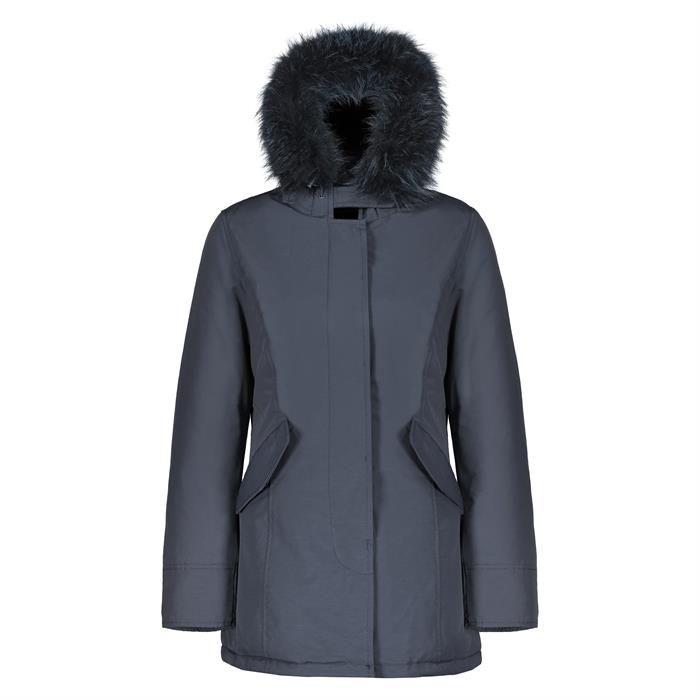 Artic Parka Myra - Heart-for-Fashion Schön warm durch den Winter mit unserer Winterjacke mit Fellkapuze